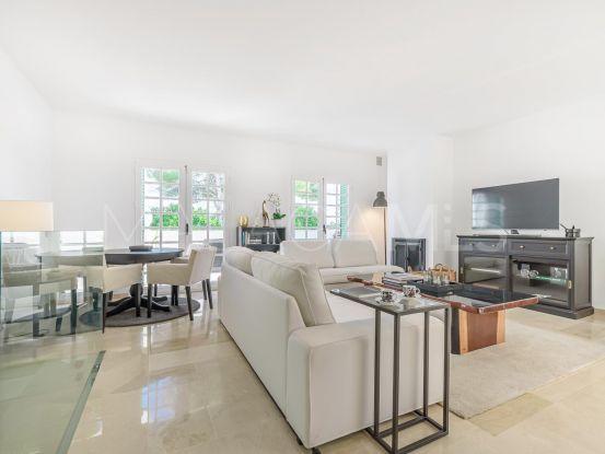 3 bedrooms town house for sale in Aloha Pueblo, Nueva Andalucia | Nordica Sales & Rentals