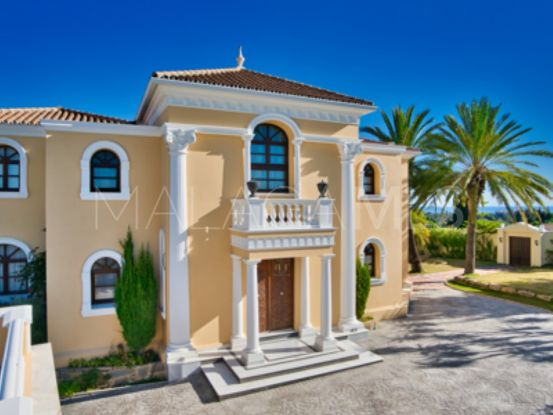 For sale Estepona 9 bedrooms villa | Nordica Sales & Rentals