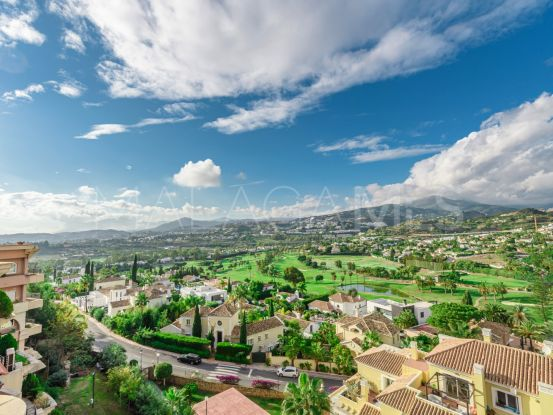 Magna Marbella, Nueva Andalucia, atico con 3 dormitorios a la venta | Nordica Sales & Rentals