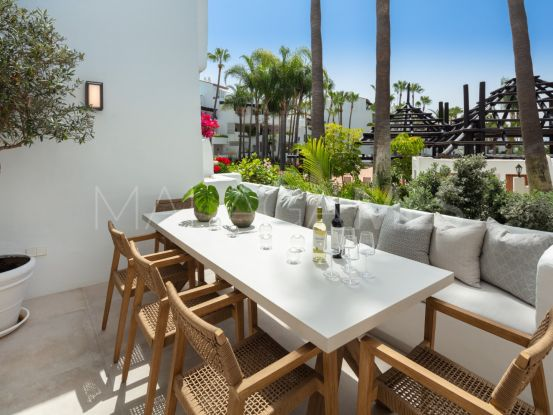 Se vende apartamento en Puente Romano con 4 dormitorios   Nordica Sales & Rentals