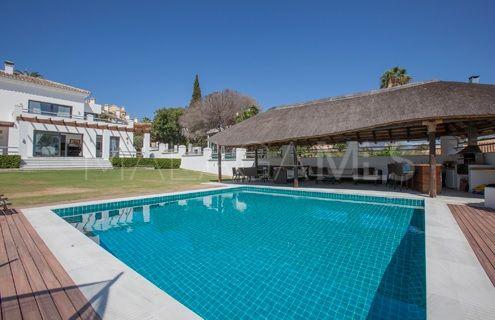 5 bedrooms villa in Nueva Andalucia for sale | Nordica Sales & Rentals