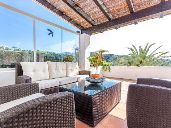 Buy penthouse in Lomas de La Quinta with 3 bedrooms   Nordica Sales & Rentals