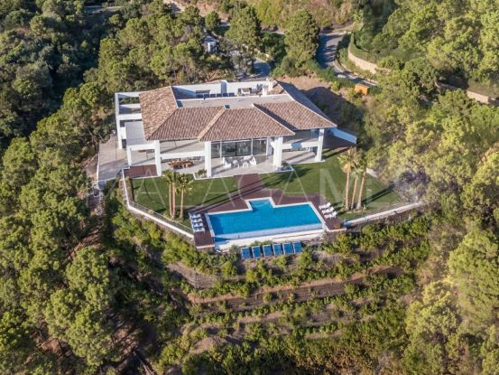 For sale villa in La Zagaleta | Nordica Sales & Rentals