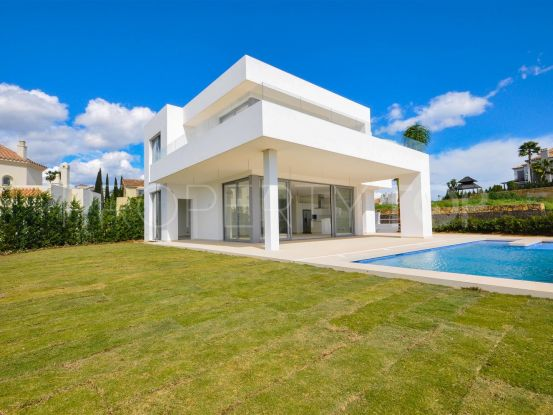 Villa for sale in Puerto del Capitan with 4 bedrooms | Nordica Sales & Rentals