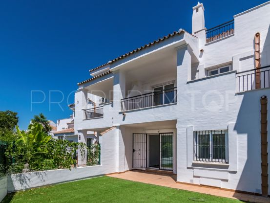 3 bedrooms town house for sale in Los Naranjos de Marbella | Nordica Sales & Rentals