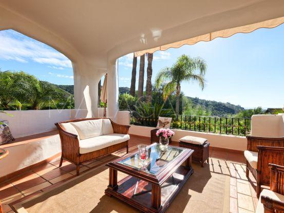 Apartment with 3 bedrooms for sale in Lomas de La Quinta, Benahavis | Nordica Sales & Rentals