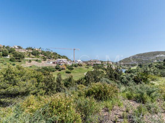 Plot for sale in Marbella Club Golf Resort, Benahavis | Nordica Sales & Rentals