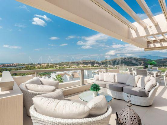 Los Arrayanes Golf, Benahavis, apartamento de 3 dormitorios en venta   Nordica Sales & Rentals