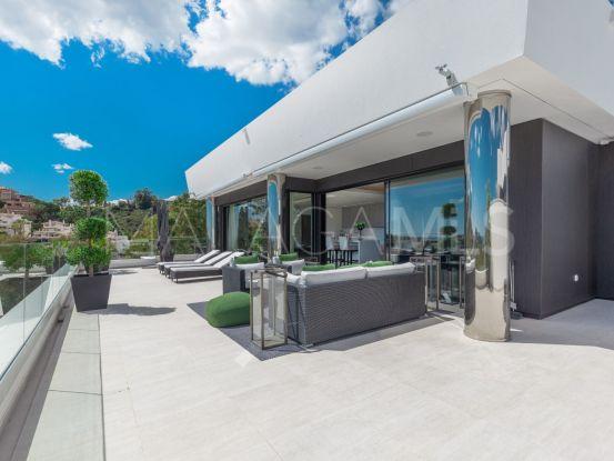 For sale Azahar de Marbella penthouse with 3 bedrooms | Nordica Sales & Rentals