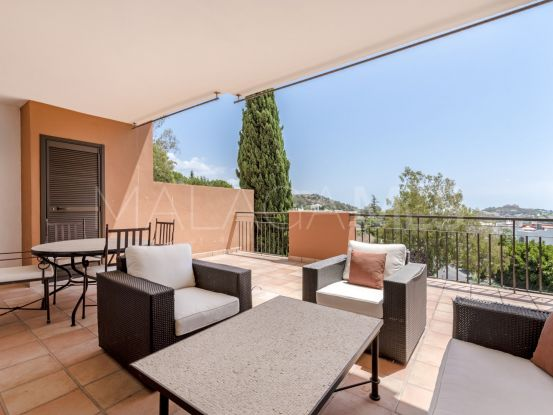 La Quinta Suites, Benahavis, apartamento planta baja en venta con 2 dormitorios   Nordica Sales & Rentals