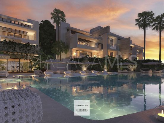 Penthouse with 3 bedrooms in Ojen   Christie's International Real Estate Costa del Sol
