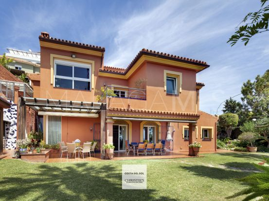 5 bedrooms villa for sale in Malaga | Christie's International Real Estate Costa del Sol