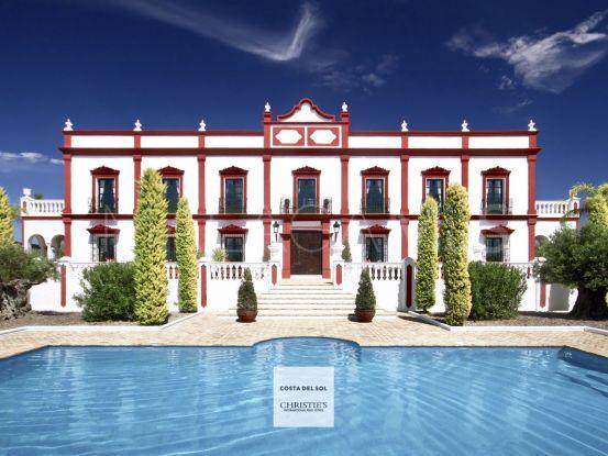 7 bedrooms Ronda villa | Christie's International Real Estate Costa del Sol