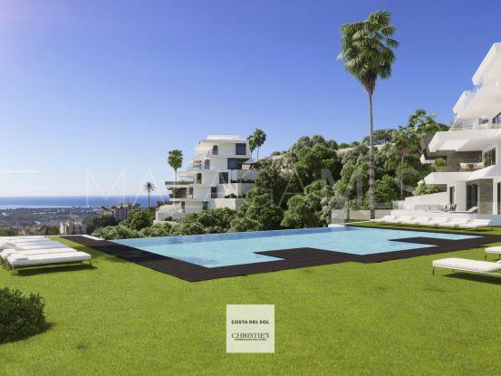 Las Colinas de Marbella, Benahavis, atico en venta | Christie's International Real Estate Costa del Sol