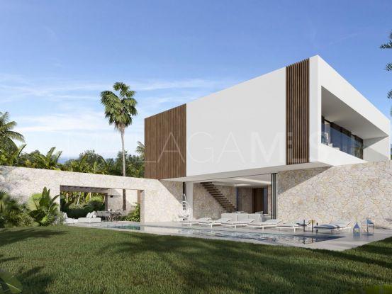 For sale 4 bedrooms villa in Cortijo Blanco, San Pedro de Alcantara   Christie's International Real Estate Costa del Sol