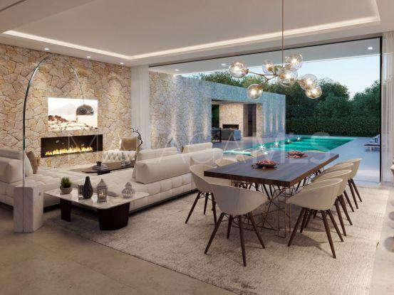 Buy 5 bedrooms villa in Cortijo Blanco   Christie's International Real Estate Costa del Sol