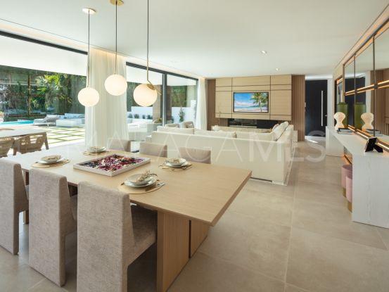 For sale 5 bedrooms villa in Las Brisas, Nueva Andalucia   Christie's International Real Estate Costa del Sol