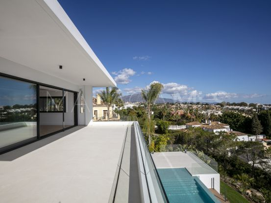 For sale Paraiso Medio villa | Christie's International Real Estate Costa del Sol