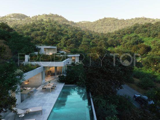 For sale 4 bedrooms villa in Monte Mayor, Benahavis | Christie's International Real Estate Costa del Sol
