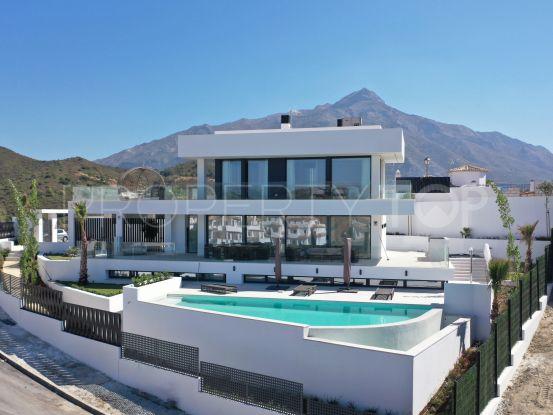 For sale 4 bedrooms villa in Nueva Andalucia, Marbella | Christie's International Real Estate Costa del Sol