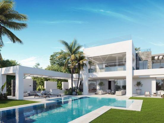 5 bedrooms villa for sale in Los Flamingos Golf | Christie's International Real Estate Costa del Sol