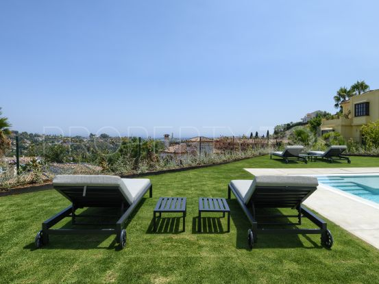 El Paraiso villa | Christie's International Real Estate Costa del Sol
