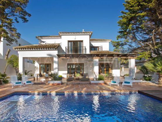 Buy 4 bedrooms villa in Marbesa   Christie's International Real Estate Costa del Sol