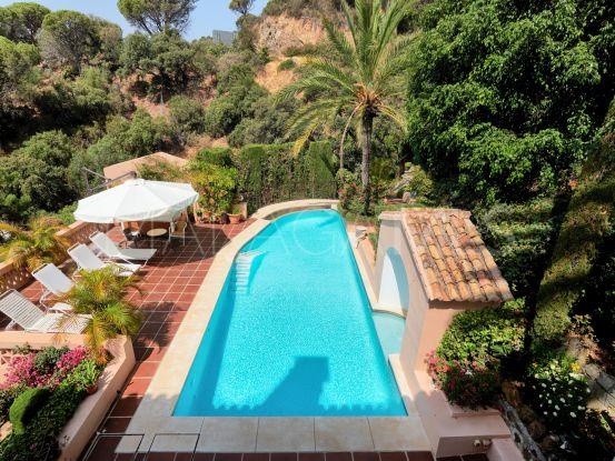 5 bedrooms villa in El Madroñal for sale | Christie's International Real Estate Costa del Sol