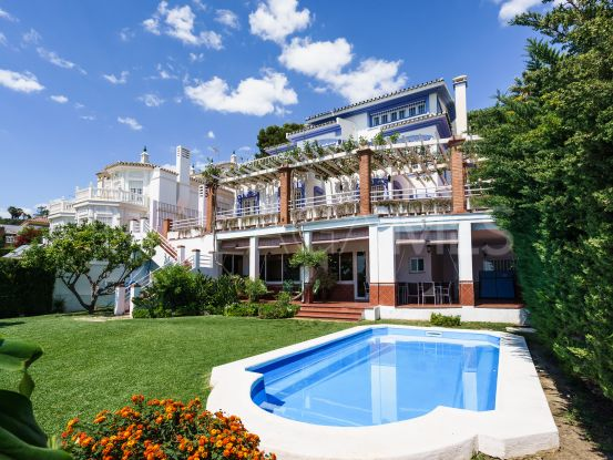 5 bedrooms villa in El Candado for sale | Christie's International Real Estate Costa del Sol