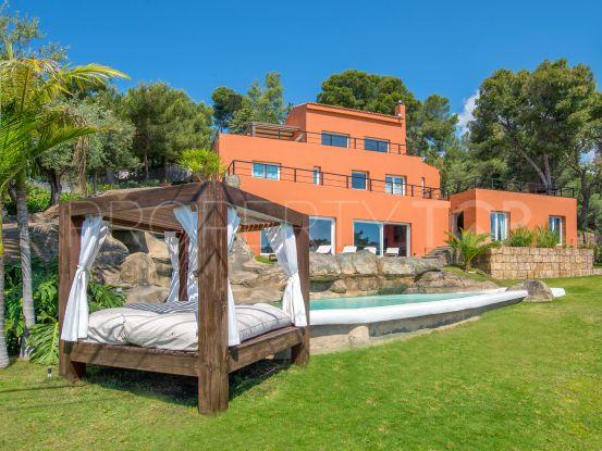 6 bedrooms La Perla villa | Christie's International Real Estate Costa del Sol