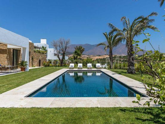 Buy villa in Finca Cortesin, Casares | Christie's International Real Estate Costa del Sol