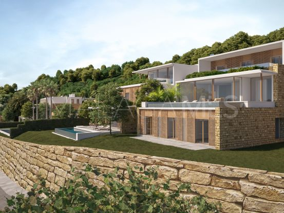 Finca Cortesin ground floor apartment | Christie's International Real Estate Costa del Sol