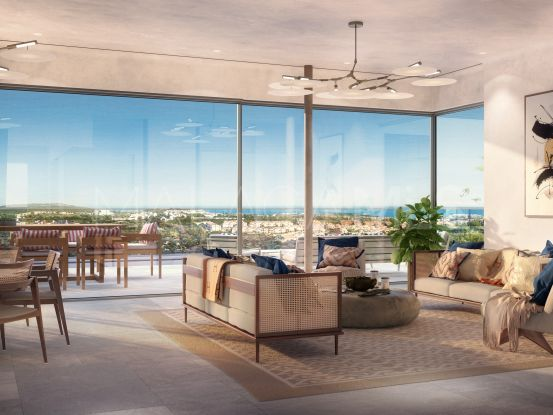 3 bedrooms apartment in Finca Cortesin | Christie's International Real Estate Costa del Sol