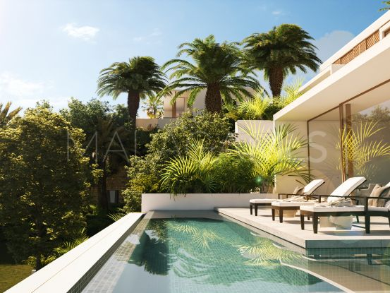 For sale Finca Cortesin penthouse with 2 bedrooms | Christie's International Real Estate Costa del Sol