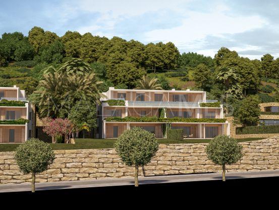 3 bedrooms Finca Cortesin ground floor apartment | Christie's International Real Estate Costa del Sol