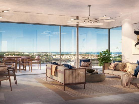 Penthouse for sale in Finca Cortesin, Casares | Christie's International Real Estate Costa del Sol
