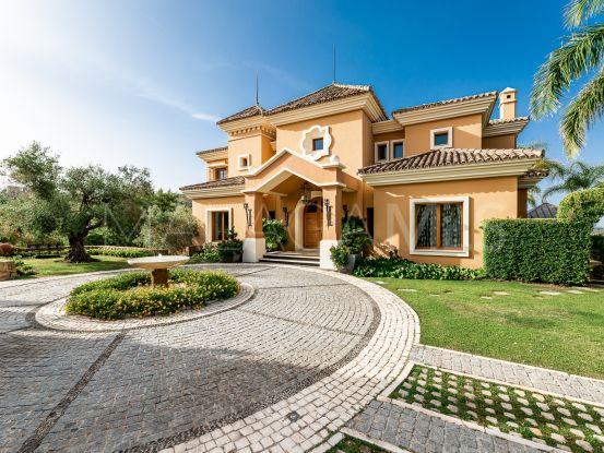 Villa con 5 dormitorios en Marbella Club Golf Resort | Christie's International Real Estate Costa del Sol