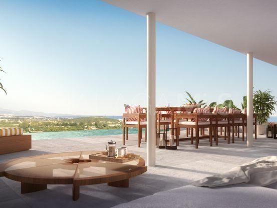 For sale Finca Cortesin 2 bedrooms apartment | Christie's International Real Estate Costa del Sol
