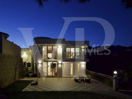 Buena Vista, Mijas Costa, villa con 5 dormitorios en venta | Von Poll Real Estate