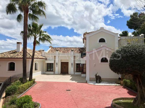 Villa for sale in La Zagaleta with 7 bedrooms   Von Poll Real Estate
