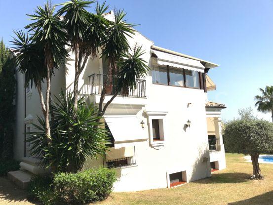 Marbella Golden Mile 5 bedrooms villa | Von Poll Real Estate