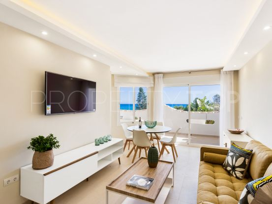 For sale Calahonda Playa 2 bedrooms apartment | Von Poll Real Estate