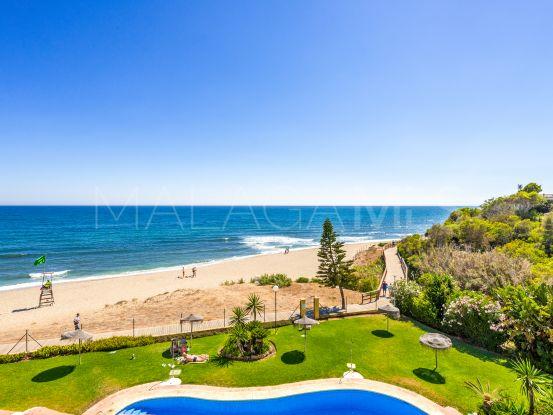 Apartamento en venta en Calahonda Playa | Von Poll Real Estate