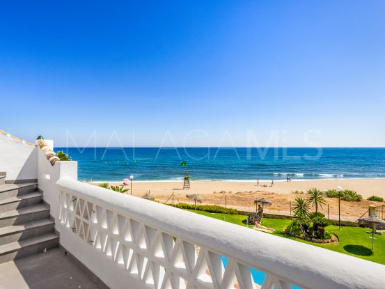 Buy apartment in Calahonda Playa, Mijas Costa | Von Poll Real Estate