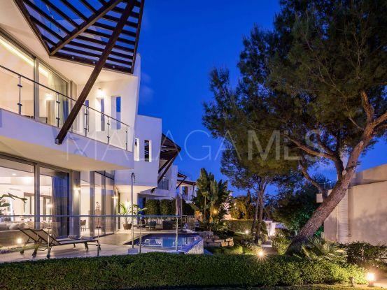 Villa with 4 bedrooms for sale in Sierra Blanca, Marbella Golden Mile | Von Poll Real Estate