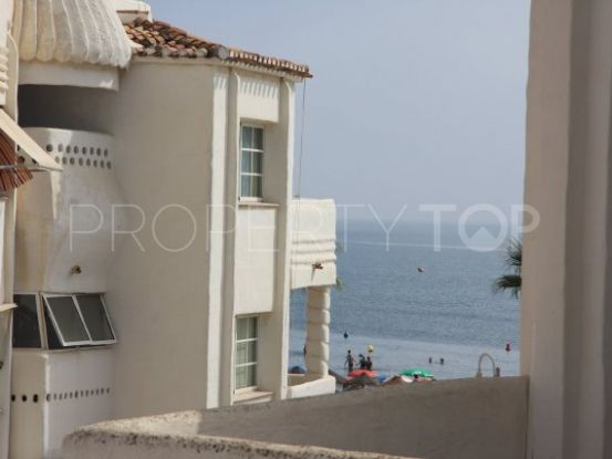 Buy 2 bedrooms apartment in Puerto Marina | Von Poll Real Estate