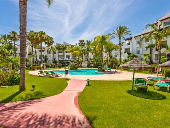 Apartment with 2 bedrooms for sale in Costalita, Estepona | Von Poll Real Estate