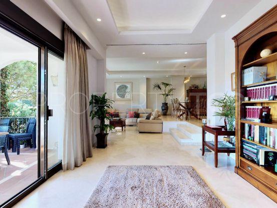 Señorio de Marbella town house | Von Poll Real Estate