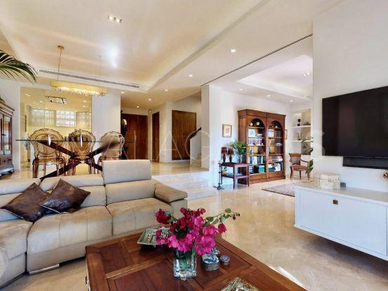 3 bedrooms town house in Señorio de Marbella   Von Poll Real Estate