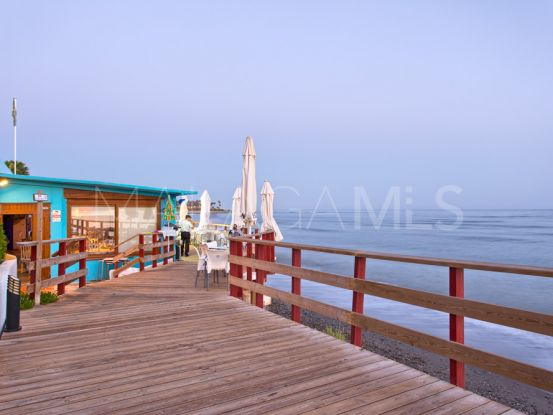 Buy town house with 2 bedrooms in El Pirata, Estepona   Von Poll Real Estate